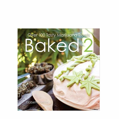 Baked 2