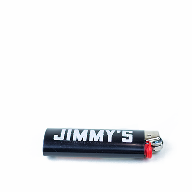 Jimmy's Cannabis Lighter