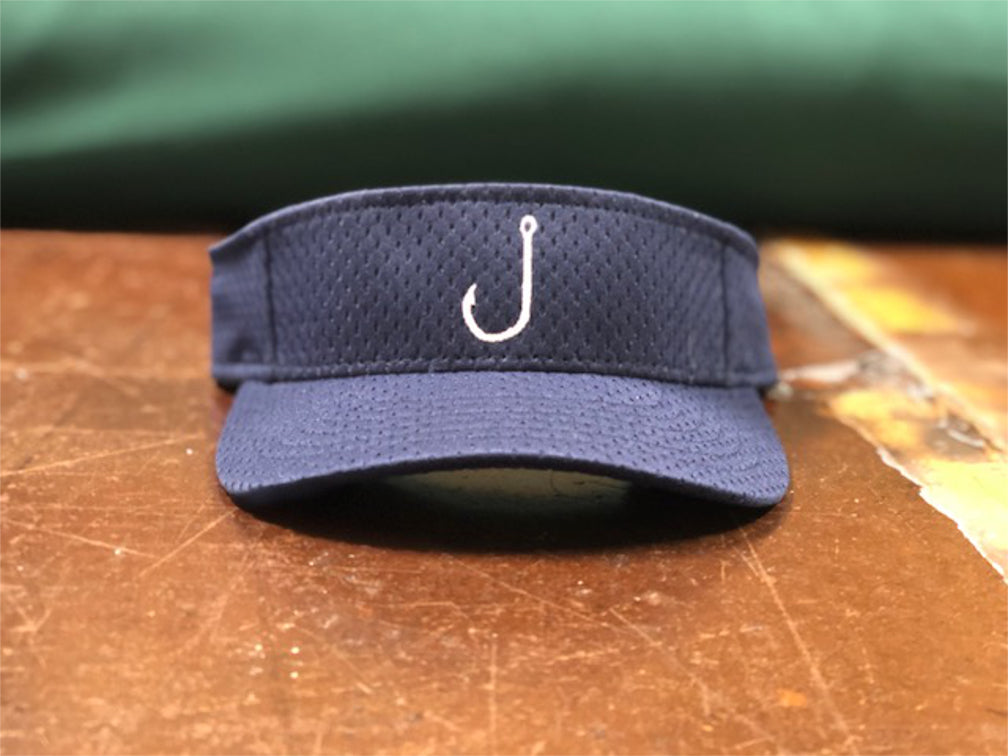 """The Hook"" Visor"