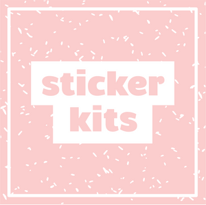 Sticker Kits