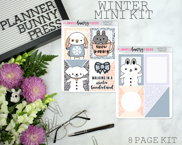 Winter Mini Kit