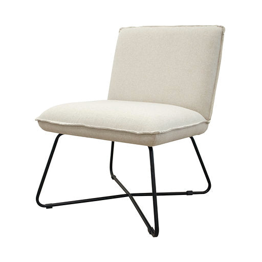 Dhalia Natural Chair 62x78x78cm