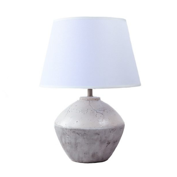 Adeline Ceramic Table Lamp