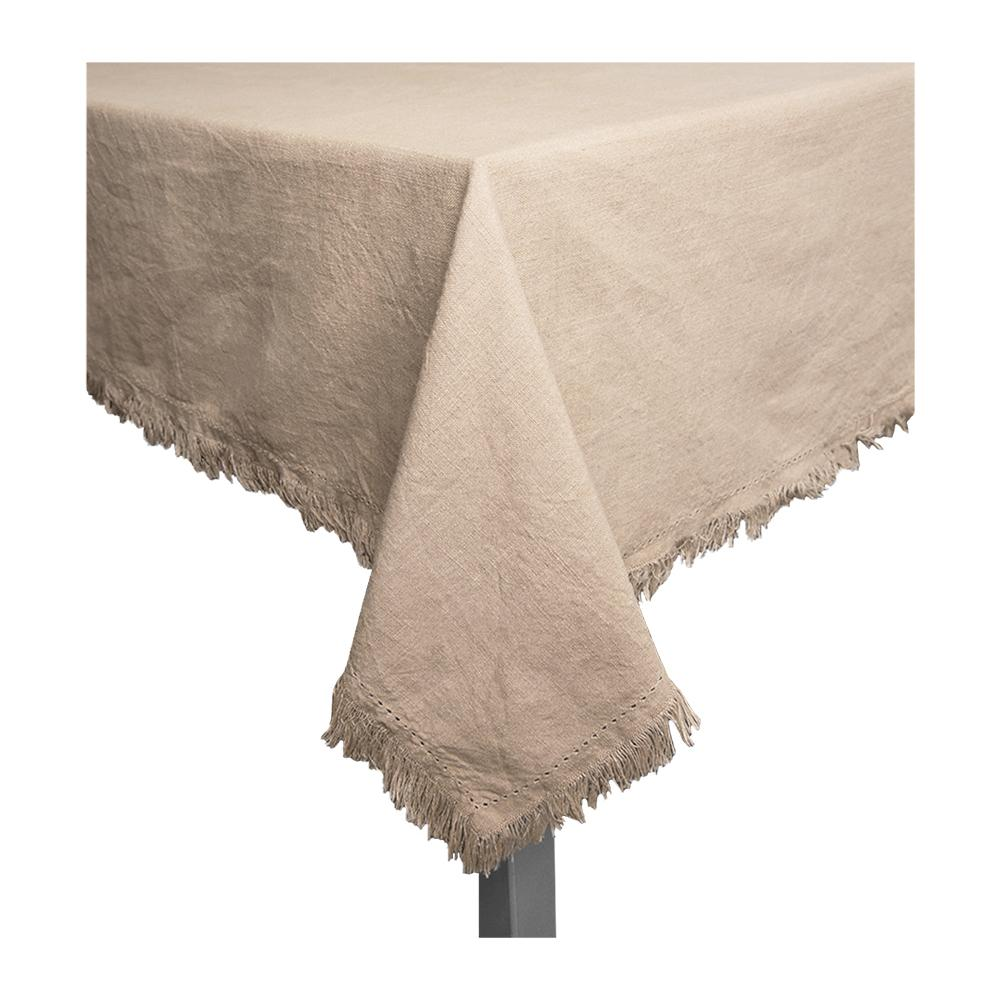Avani Tablecloth 150x250cm Linen