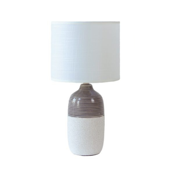 Botany Ceramic Table Lamp