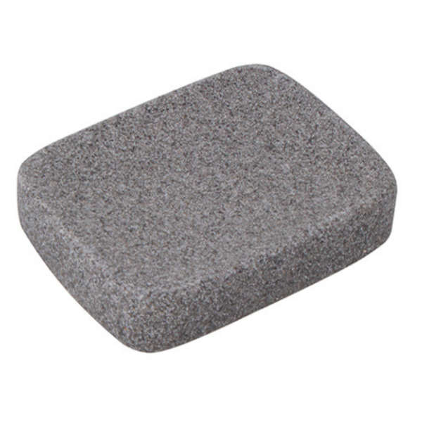 Granite Look Soap Dish 11x8.5cm
