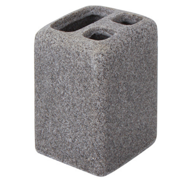 Granite Look Tumbler 9x7cm