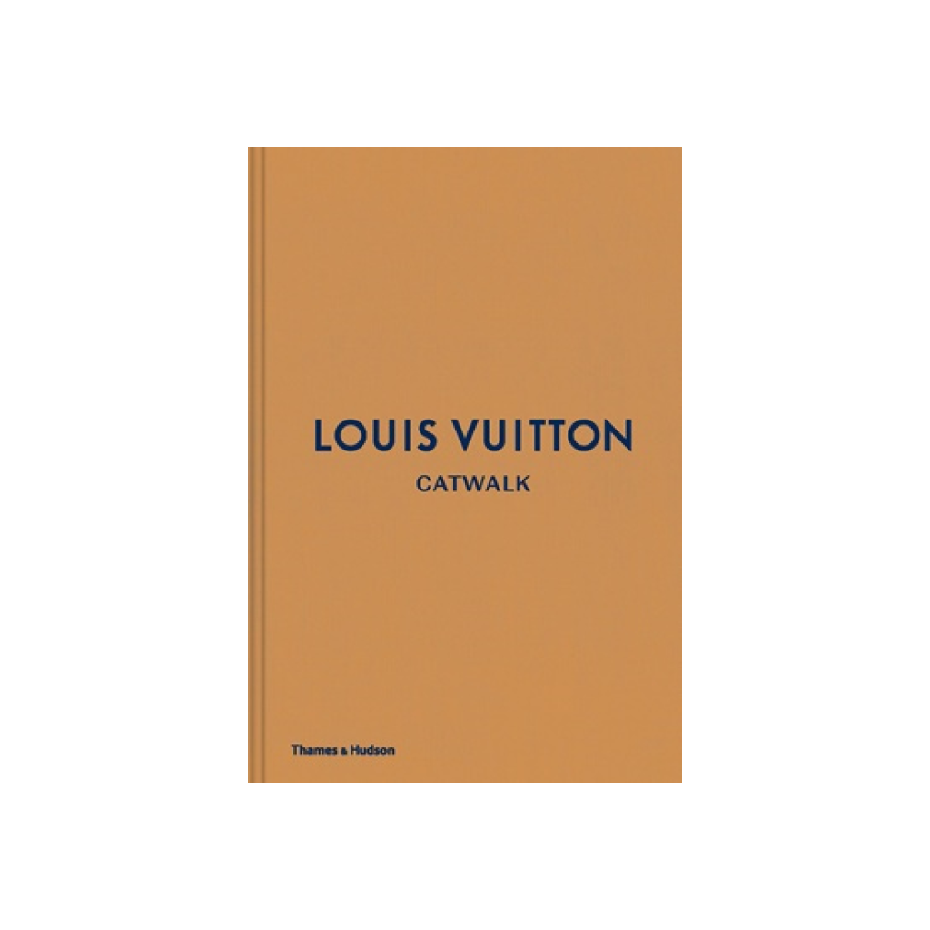 Catwalk Louis Vuitton Book
