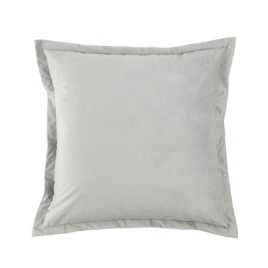 Lust Grey Cushion 40x40cm