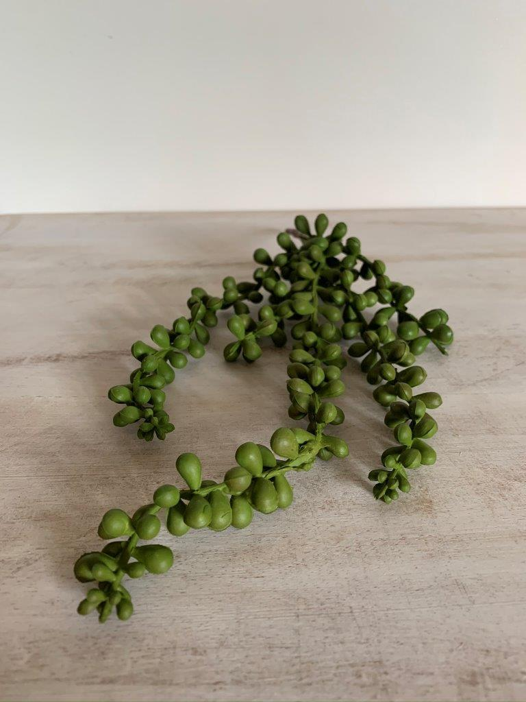 String of Pearls 34cm