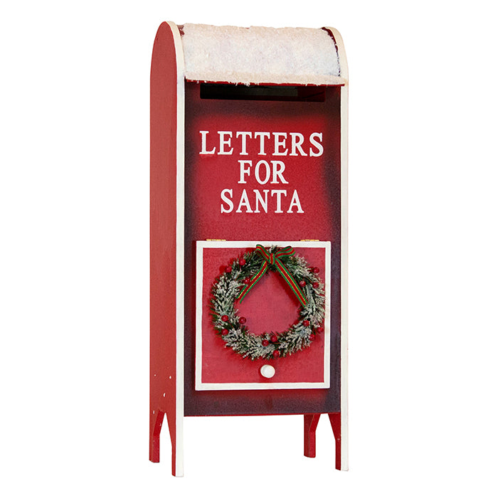 Letters For Santa Post Box 55cm