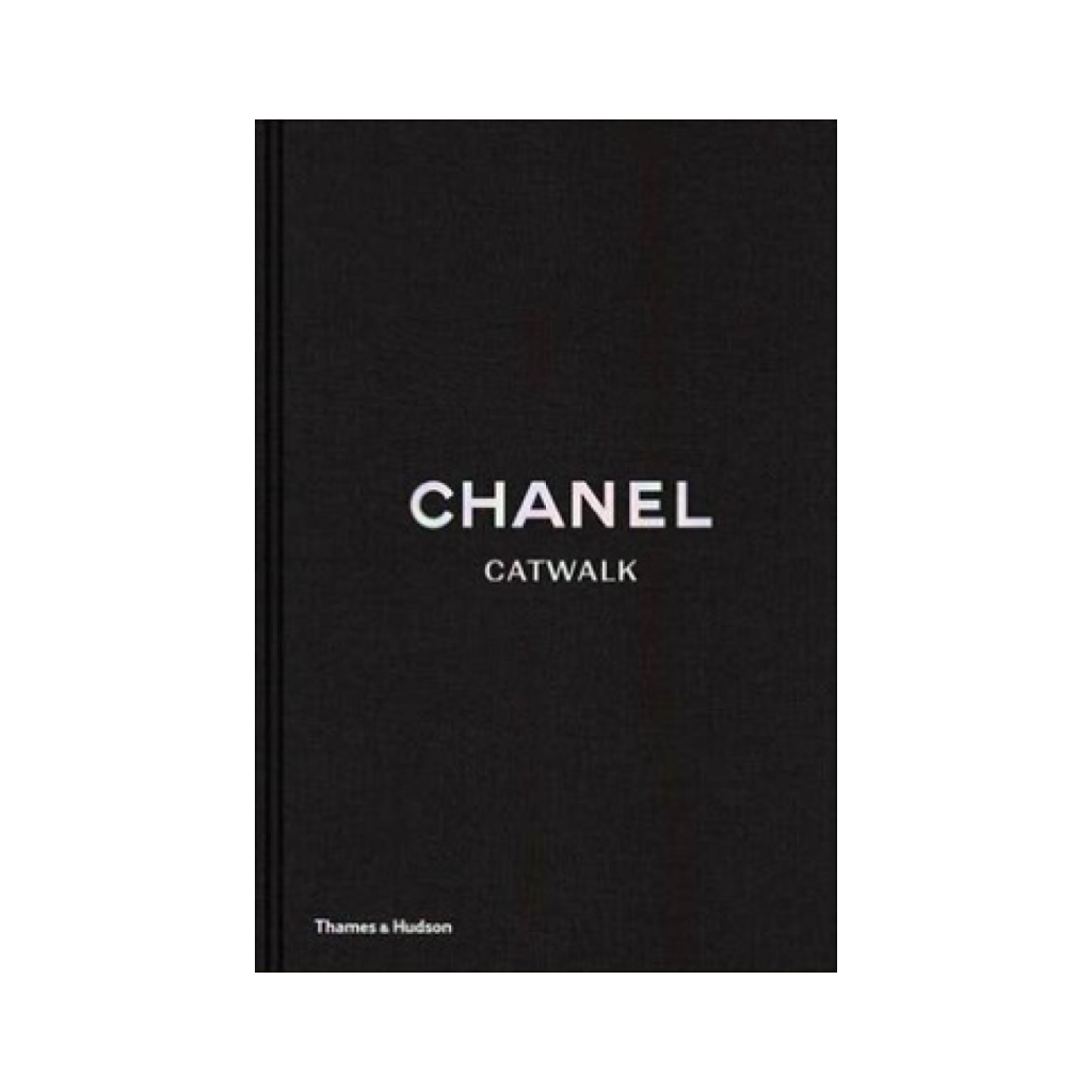 Catwalk Chanel Book