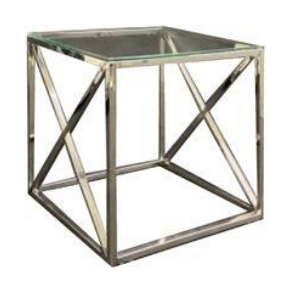 Clover Side Table 55x55x55.5cm