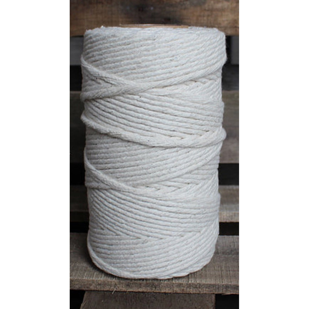 5mm Twisted Cotton 1kg 150mt
