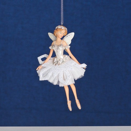 Shine Fairy Ornament 15cm