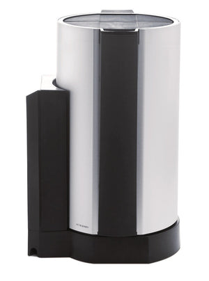 Electric Kettle, Silver, 1.2 L