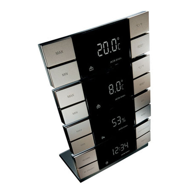 Weather Station I, Thermometer
