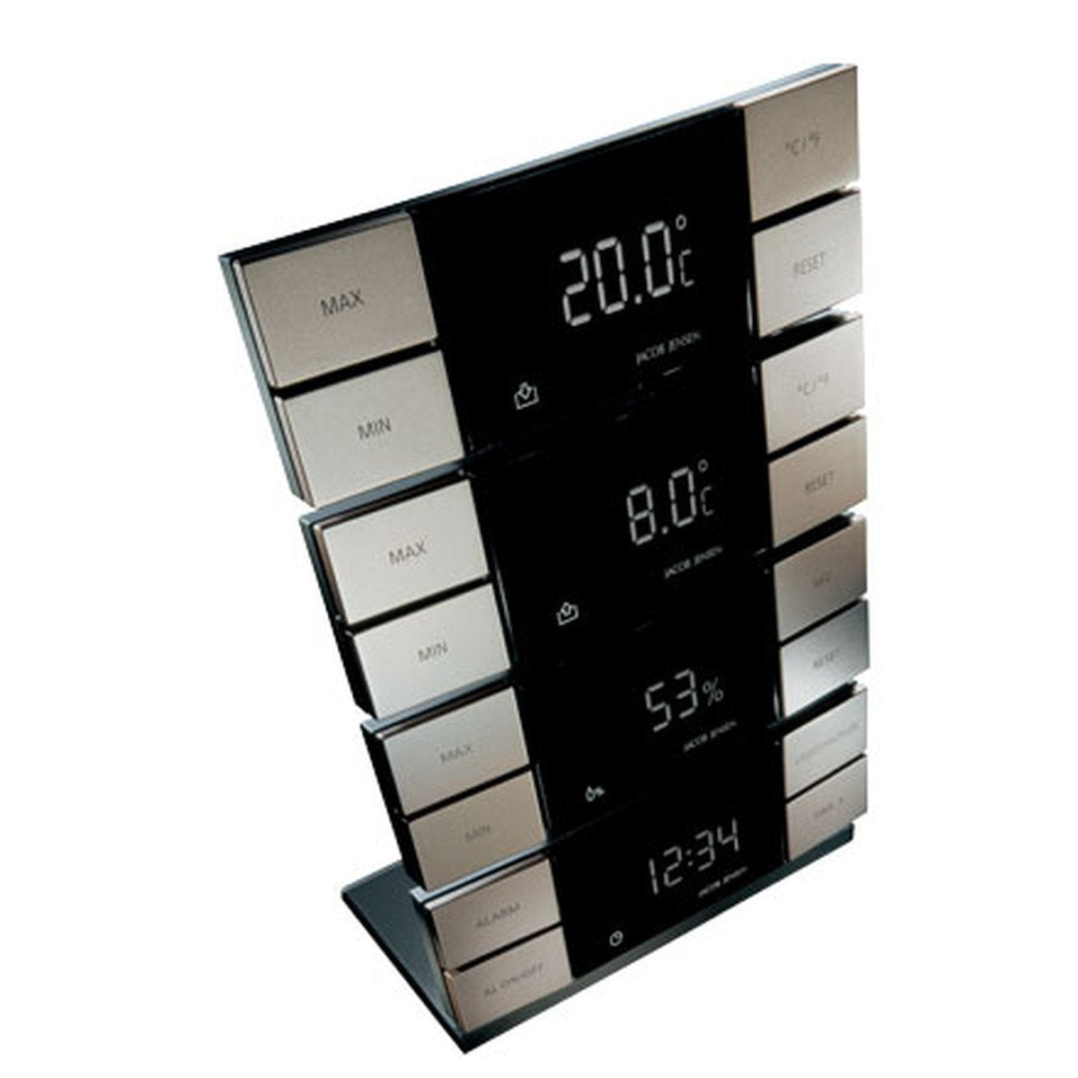 Wall Mount For Weather Station I
