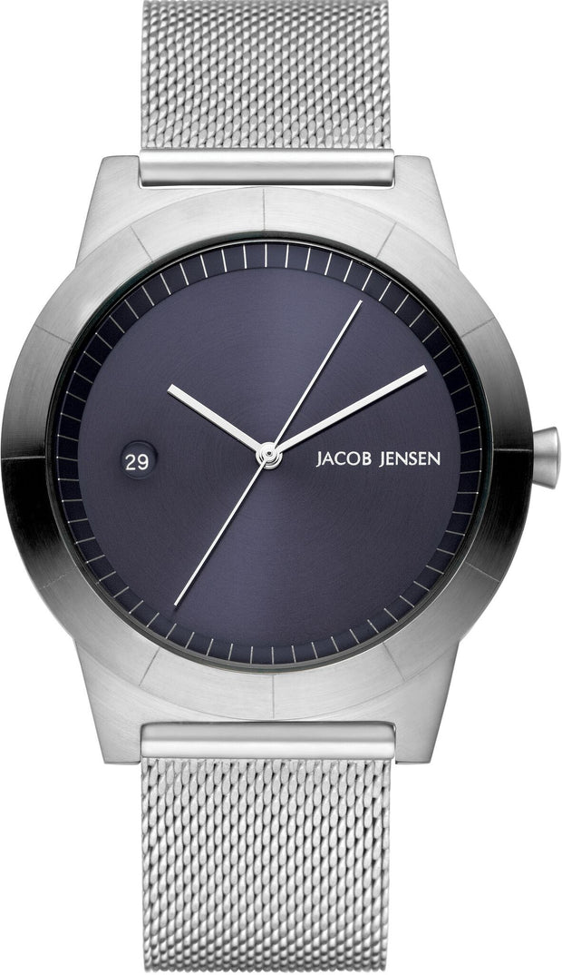 Ascent 143 Men's Watch, Ø42 mm