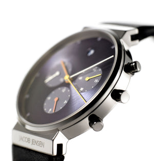 Chrono 605 Men's Watch, Ø37 mm