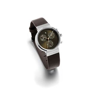 Chrono 614 Women's Watch, Ø33 mm