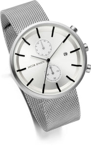 Linear 625 Men's Watch, Ø42 mm