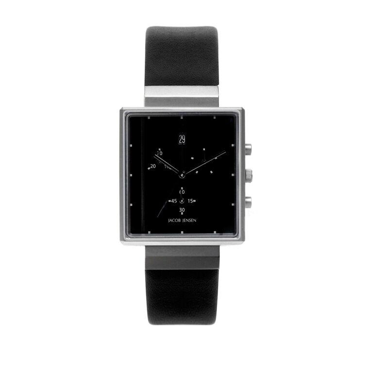 Rectangular 805 Watch, Ø32 mm