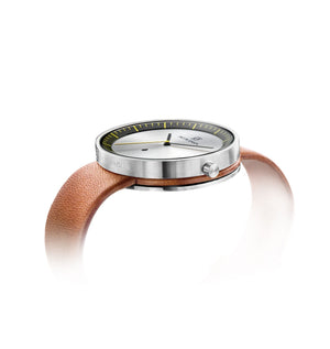 Strata 271 Men's Watch, Ø41 mm