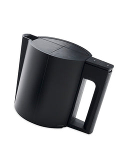 Electric Kettle, Black, 0.6 L