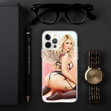 Load image into Gallery viewer, Angel Kali iPhone Case