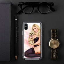 Load image into Gallery viewer, Kali & Chanel iPhone Case