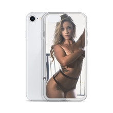 Load image into Gallery viewer, Kali Roses iPhone Case 2