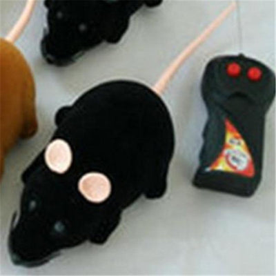 Remote Control Mouse Toy For Cats - Purrfect Apparel
