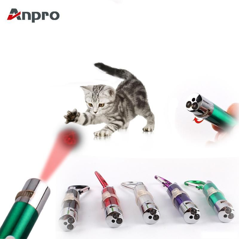 Butterfly Animation Laser Pointer from Anpro - Purrfect Apparel