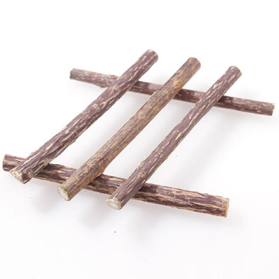 Catnip Chew Sticks 5PC - Purrfect Apparel