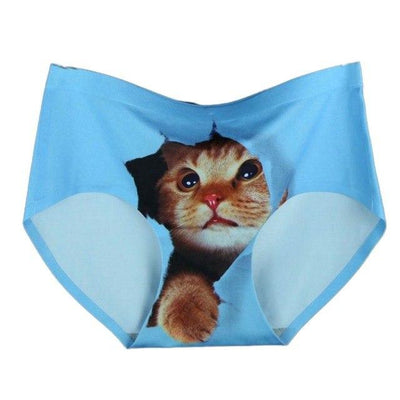 Pussy Knickers - Purrfect Apparel