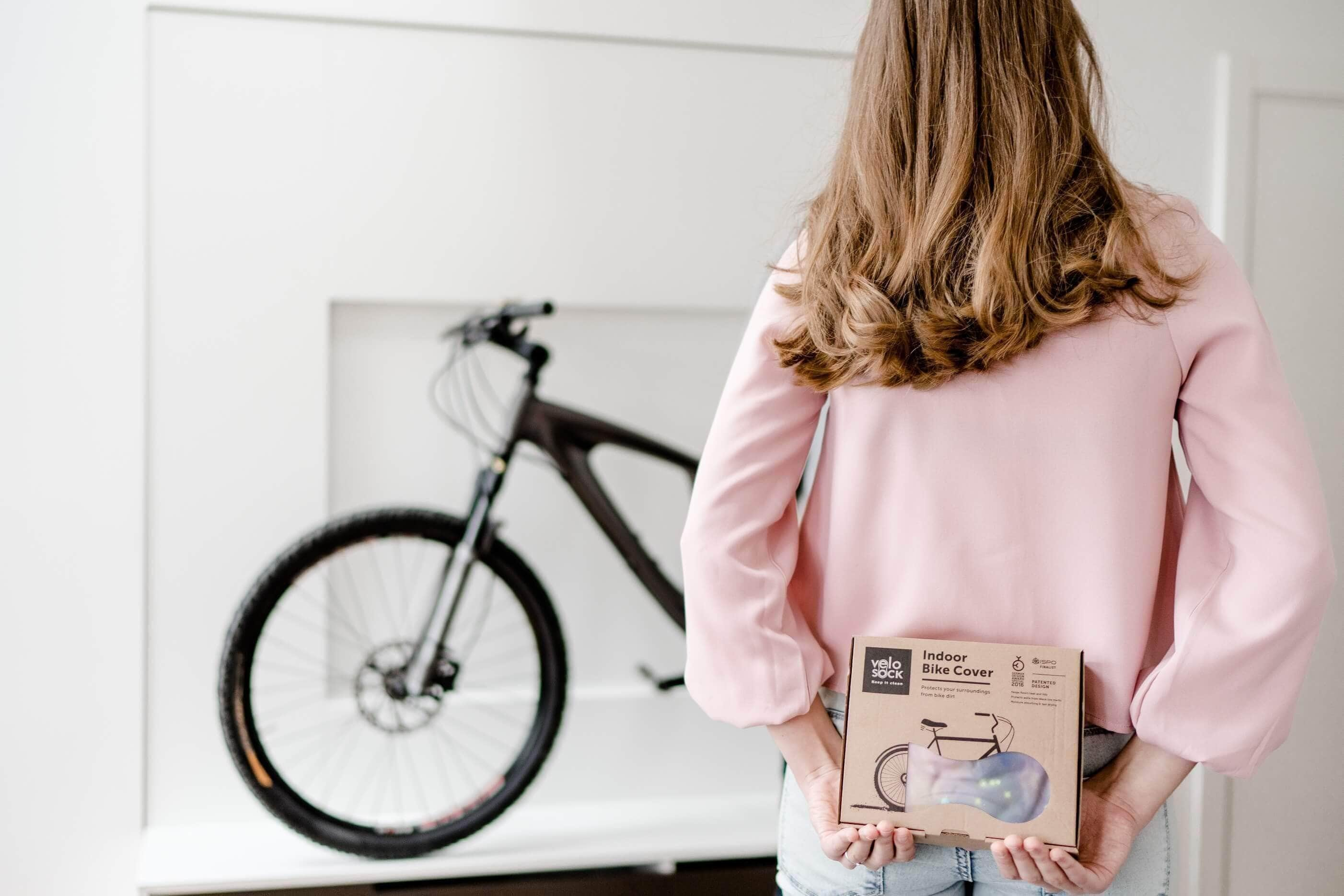 Cyclist xmas gifts for wife