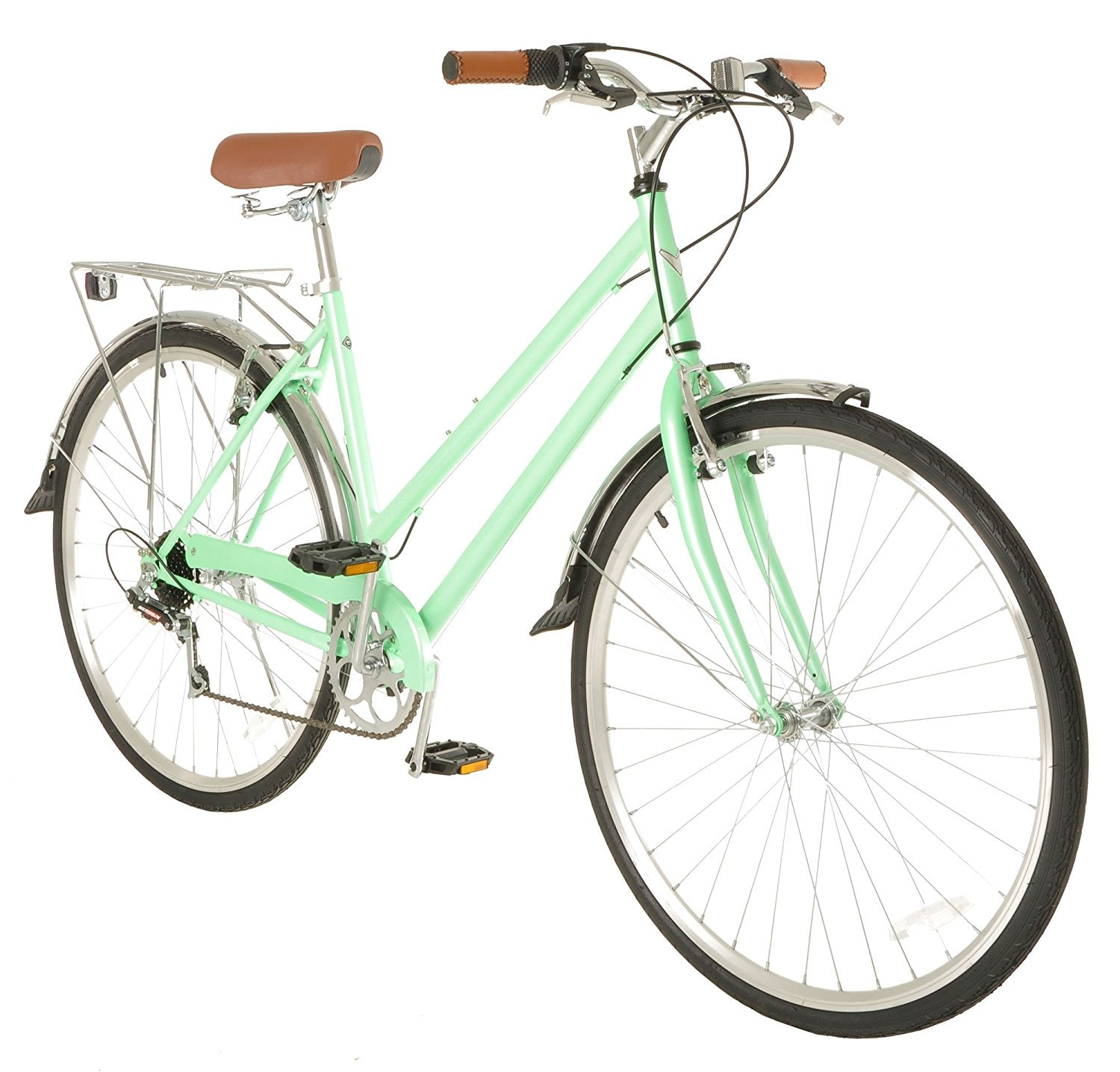 Best Commuter Bike Buying Guide Other Tips To Enjoy Commuting Road Diagram Furthermore Parts This Is A Wonderful Choice For Women Who Want Style Modern Features And Design With Safety In Mind