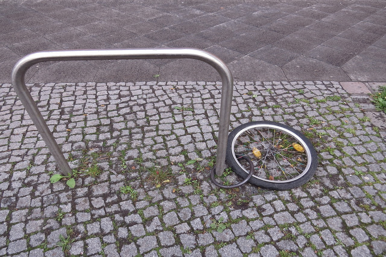 10 Bicycle Protection Tips To Secure Your Bike From Thieves