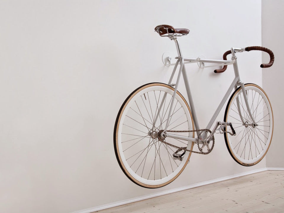 Diy Bike Rack Ideas And Other Handy Bike Storage Solutions Velosock