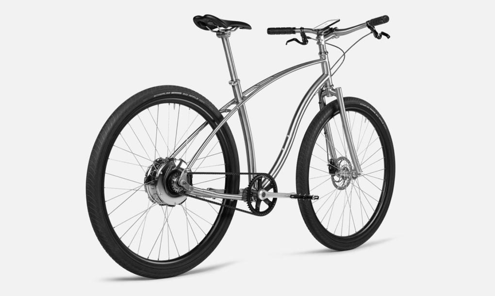 You will totally love the world\'s lightest electric bicycle – VELOSOCK
