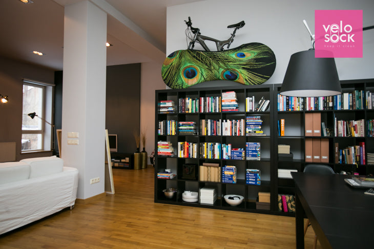 bike-cover-for-indoor-storage
