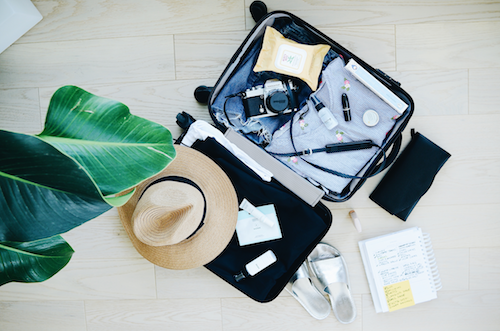 8 situations where your luggage is at risk - luggage protection tips ... 07e259fd23655
