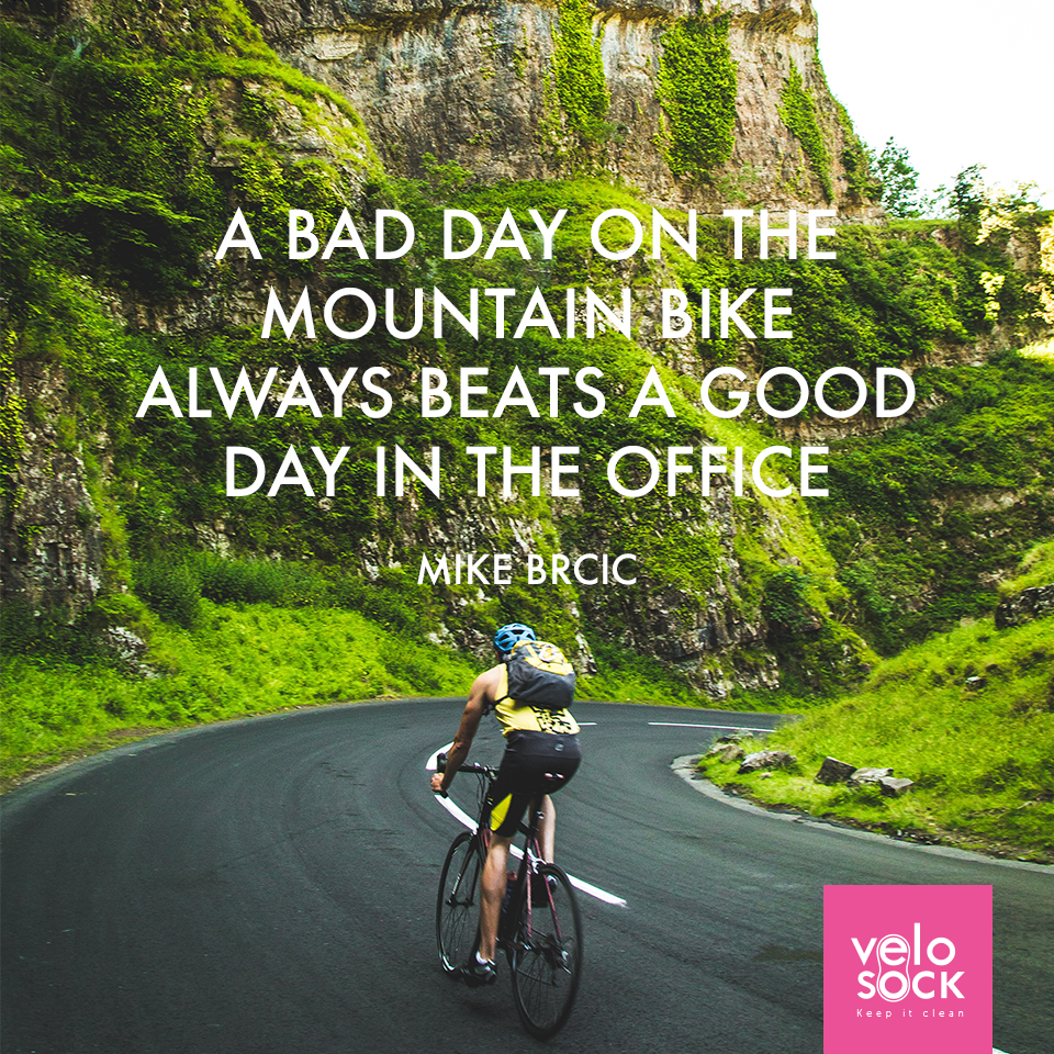 inspirational cycling quotes lines to motivate everyone