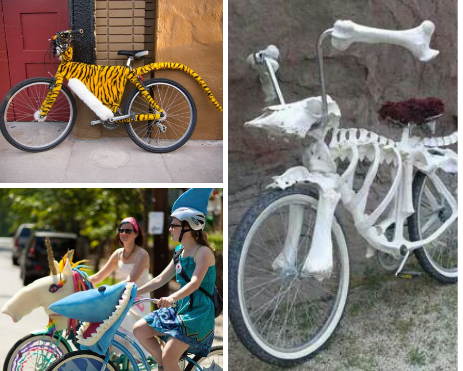 Halloween-costume-for-your-bike