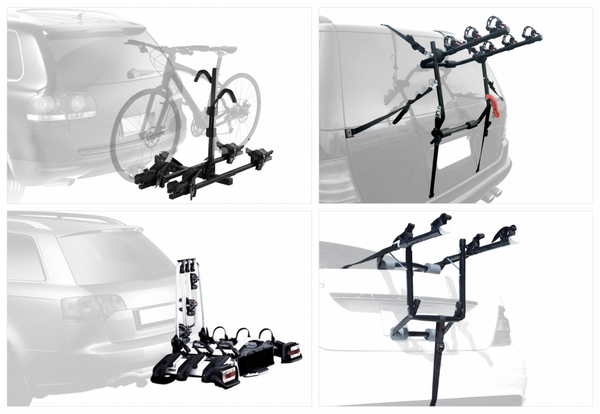 car racks compatible with velosock