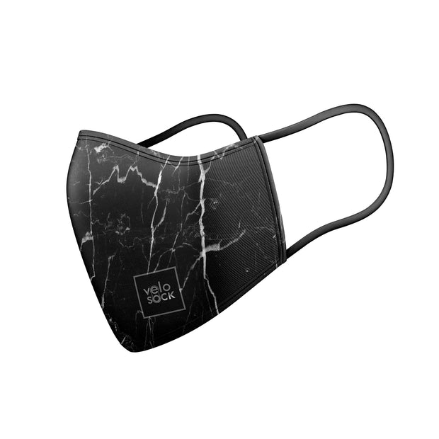 Face Mask - Marble