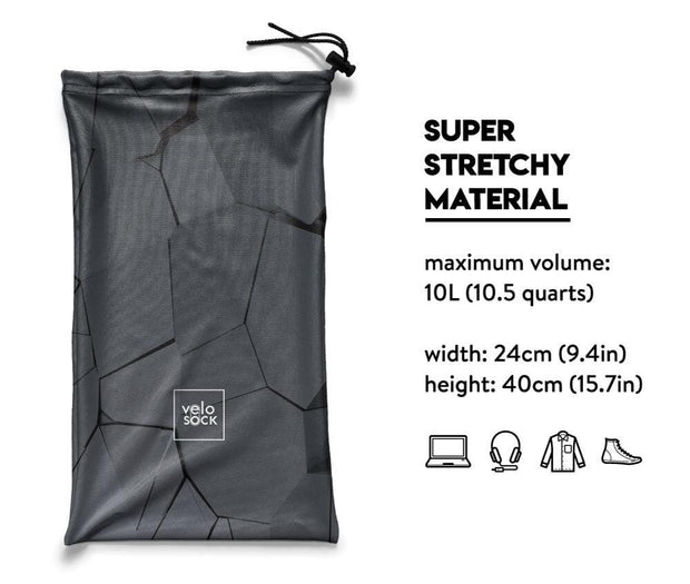 Multi-functional bag - Stone