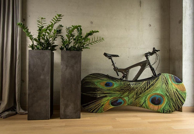 indoor-bike-cover-peacock-velosock
