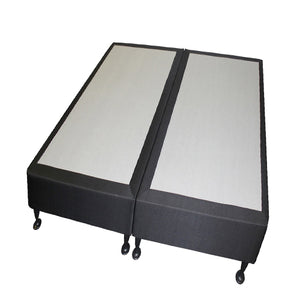 Bed Base (from Single)